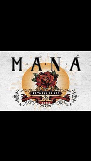 MANA for Sale in Los Angeles, CA