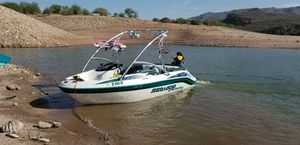 Wakeboard tower for Sale in Phoenix, AZ