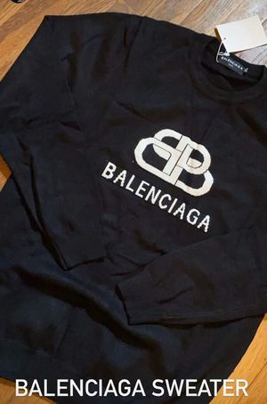 Designer shirts: LV, BURBERRY,BALENCIAGA for Sale in Raleigh, NC