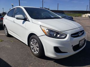2015 Hyundai Accent for Sale in Fontana, CA