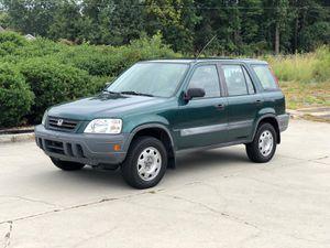 1999 Honda CRV for Sale in Lilburn, GA
