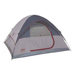 Coleman Highline ™ II 4 person dome tent for Sale in Laguna Niguel, CA