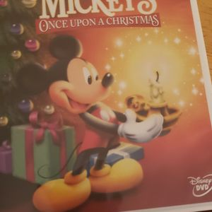 Mickey's Once Upon A Christmas for Sale in Hacienda Heights, CA