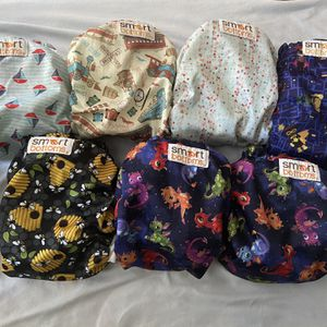 Smart Bottoms Cloth Diapers for Sale in Spring Valley, CA