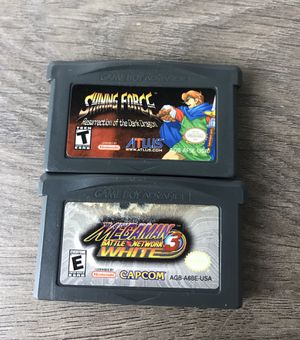 Nintenge game boy advance game for Sale in Pittsburg, CA