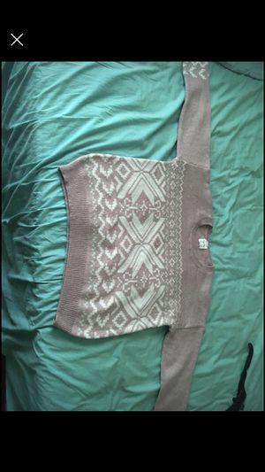 Woman sweater for Sale in Oak Ridge, TN