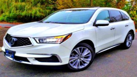 MOONROOF 17 MDX SUV for Sale in Frostburg,  MD