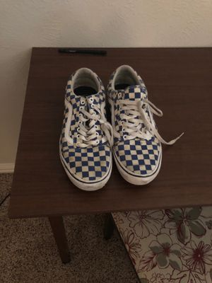 Checkers vans for Sale in Richardson, TX