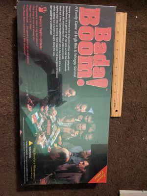 Sopranos board game for Sale in Deal, NJ