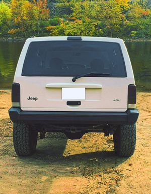 Well maintained🍀1999 Jeep Cherokee XJ🍀-One Owner for Sale in Kansas City, MO