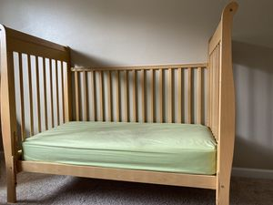 Toddler bed for Sale in Spanaway, WA
