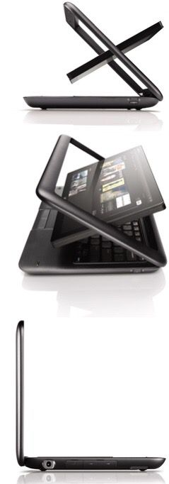 "DELL Inspiron DUO 10.1"" convertible laptop to tablet 2-in-1 for Sale in Irwin, PA"