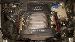 Audi 3.2 engine and parts for Sale in Denver, CO