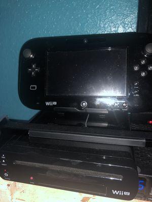 Nintendo Wii U for Sale in Oklahoma City, OK