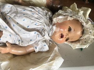 Antique Dolls for Sale in Portland, OR