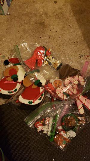 Random Christmas Ornaments for Sale in Hampton, VA