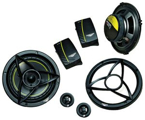 "KICKER DS65.2 6.5"" 2WAY COMPONENT CAR SPEAKER SYSTEM NEW for Sale in San Diego, CA"