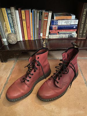 Dr. Martens (boots) for Sale in Palm Springs, CA