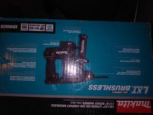 18v Makita rotary hammer for Sale in Bakersfield, CA