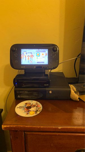 Nintendo Wii U for Sale in Miami, FL