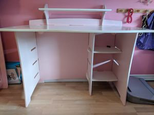 Kids desk and bookshelves for Sale in Seattle, WA