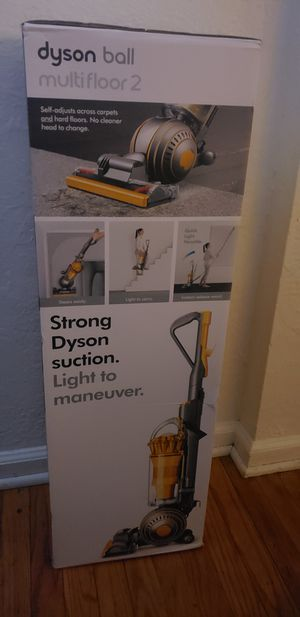 Dyson ball multifloor 2 for Sale in Columbus, OH