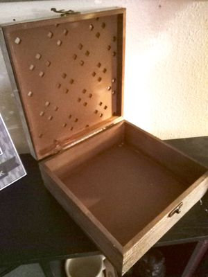 Brand New Keepsakes Box for Sale in Joint Base Lewis-McChord, WA