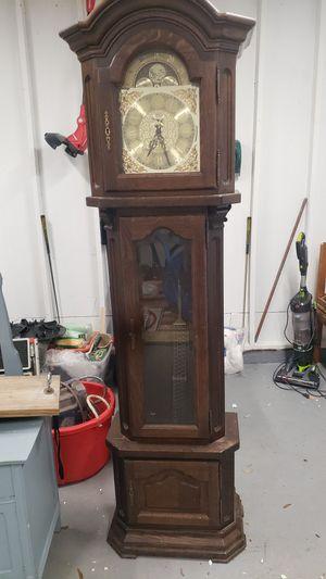 Antique Clock for Sale in Ashburn, VA