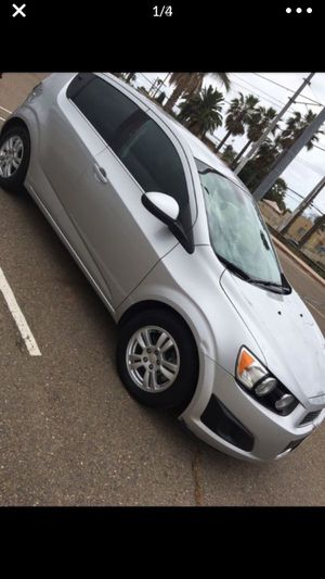 Chevy sonic 2013 for Sale in San Diego, CA