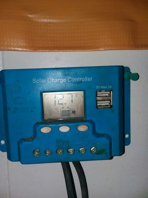 Solar power set up for Sale in Klamath Falls, OR