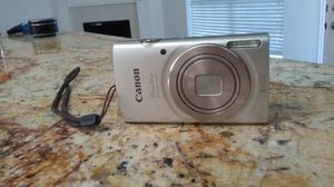 Canon digital camera for Sale in Dallas, TX