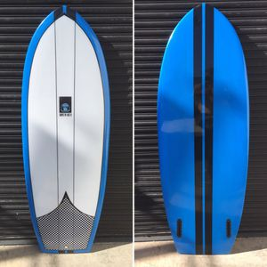 """5'3"""" Mini Simmons style surfboard for Sale in Winter Park, FL"""