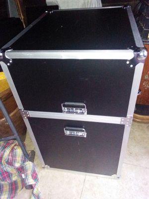 Travel hard case $95 obo for Sale in La Verne, CA