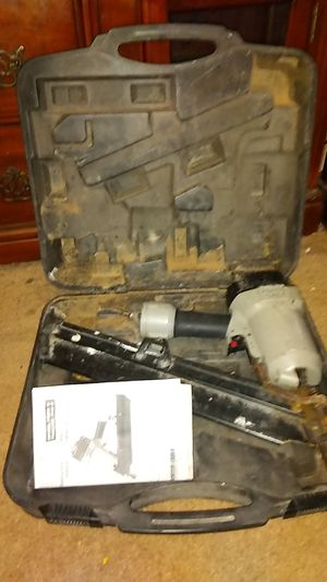 Porter Cable Framing Nail Gun for Sale in Cleveland, OH