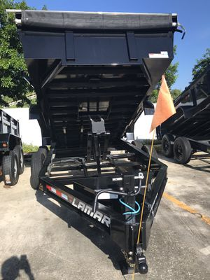Dump trailer for Sale in Southwest Ranches, FL
