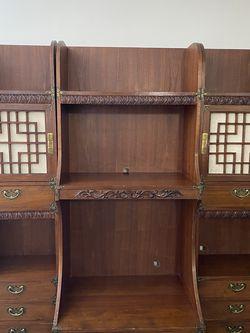 Antique Korean Media Cabinet for Sale in Springfield,  VA