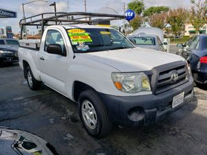 2010 Toyota Tacoma for Sale in La Habra, CA