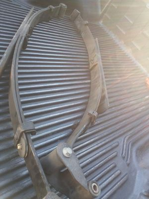 Ford f150 leaf springs $45 for Sale in Rancho Cucamonga, CA