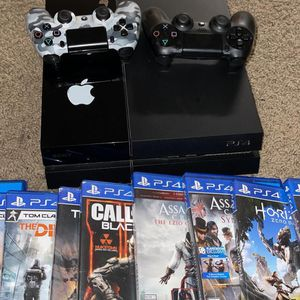 I sell play station 4 for Sale in Columbus, OH