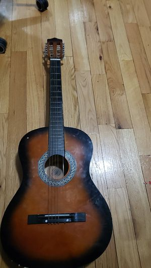 Bridgecraft Guitar for Sale in Newark, NJ