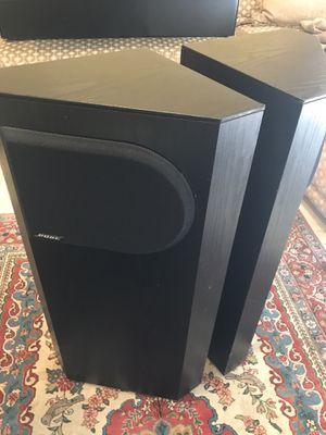 Bose 401 floor standing speaker for Sale in Los Angeles, CA