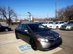 2007 Honda Civic for Sale in Davis, CA