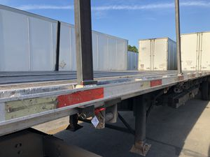 """3 and 4-foot Pipe Stakes with 5/8"""" safety-pin hole! For Flatbed, Hot Shot, Gooseneck Trailer!! for Sale in Houston, TX"""