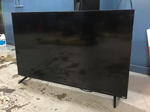 Vizio 55 inch smart tv for Sale in Huntington Beach, CA