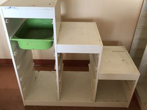 Multiple Ikea step units WITH bins. for Sale in MONTGOMRY VLG, MD