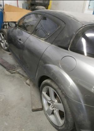Mazda RX8 2004-2008 for parts has no engine only for parts. for Sale in Garland, TX