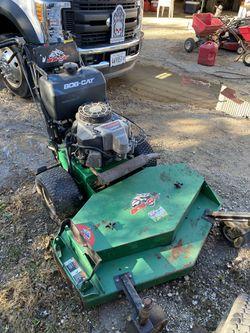 "Bobcat Hydro gear 48"" for Sale in Plainfield,  IL"