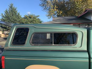 1988 Ford Ranger Camper Shell for Sale in Renton, WA