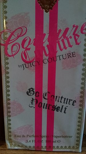 Juicy couture by juicy couture for Sale in Columbus, OH