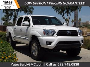 2015 Toyota Tacoma for Sale in Goodyear, AZ
